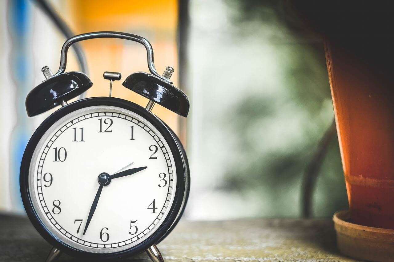 5 Time management hacks: Get more done in less time