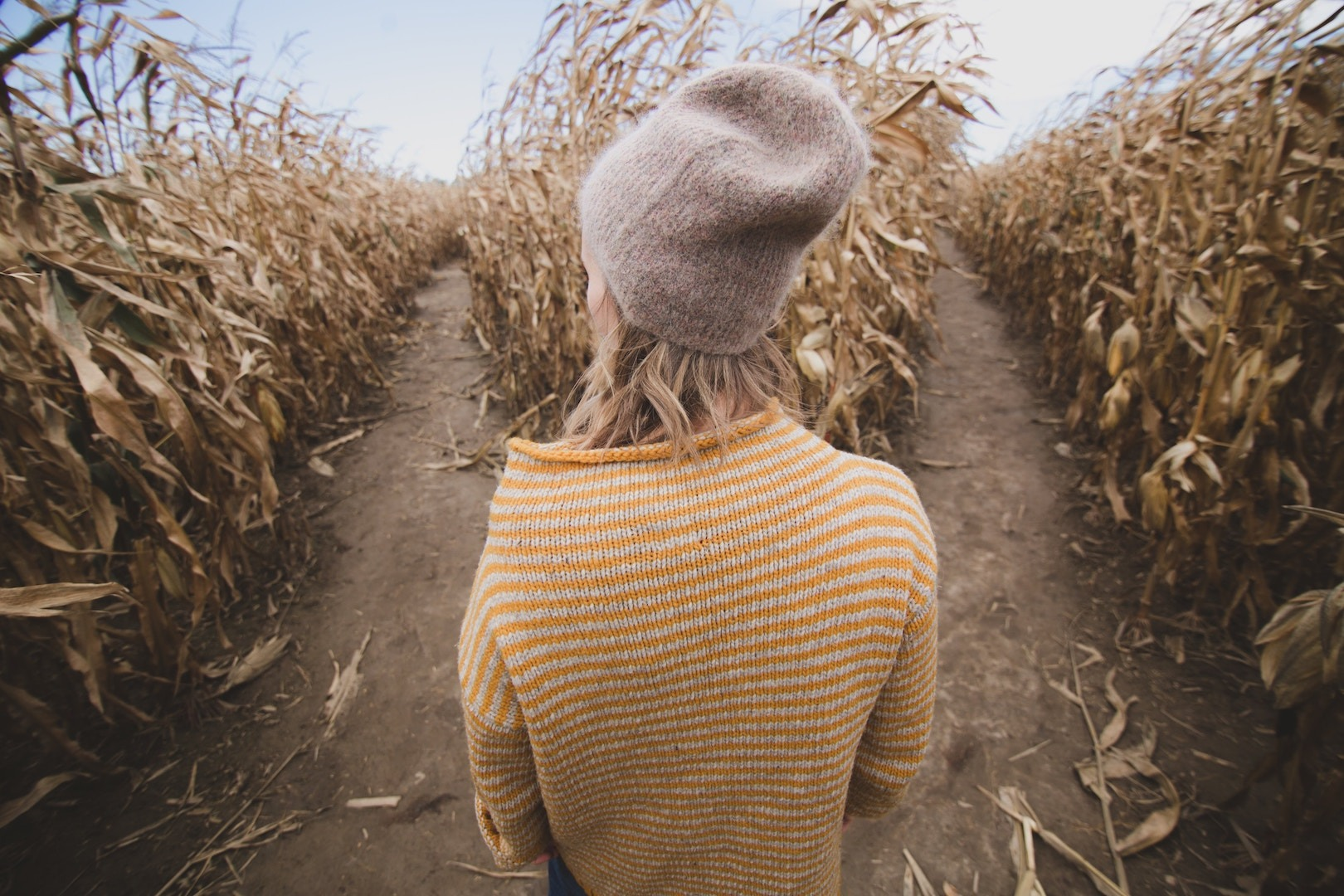 How To Solve Anxious Indecision