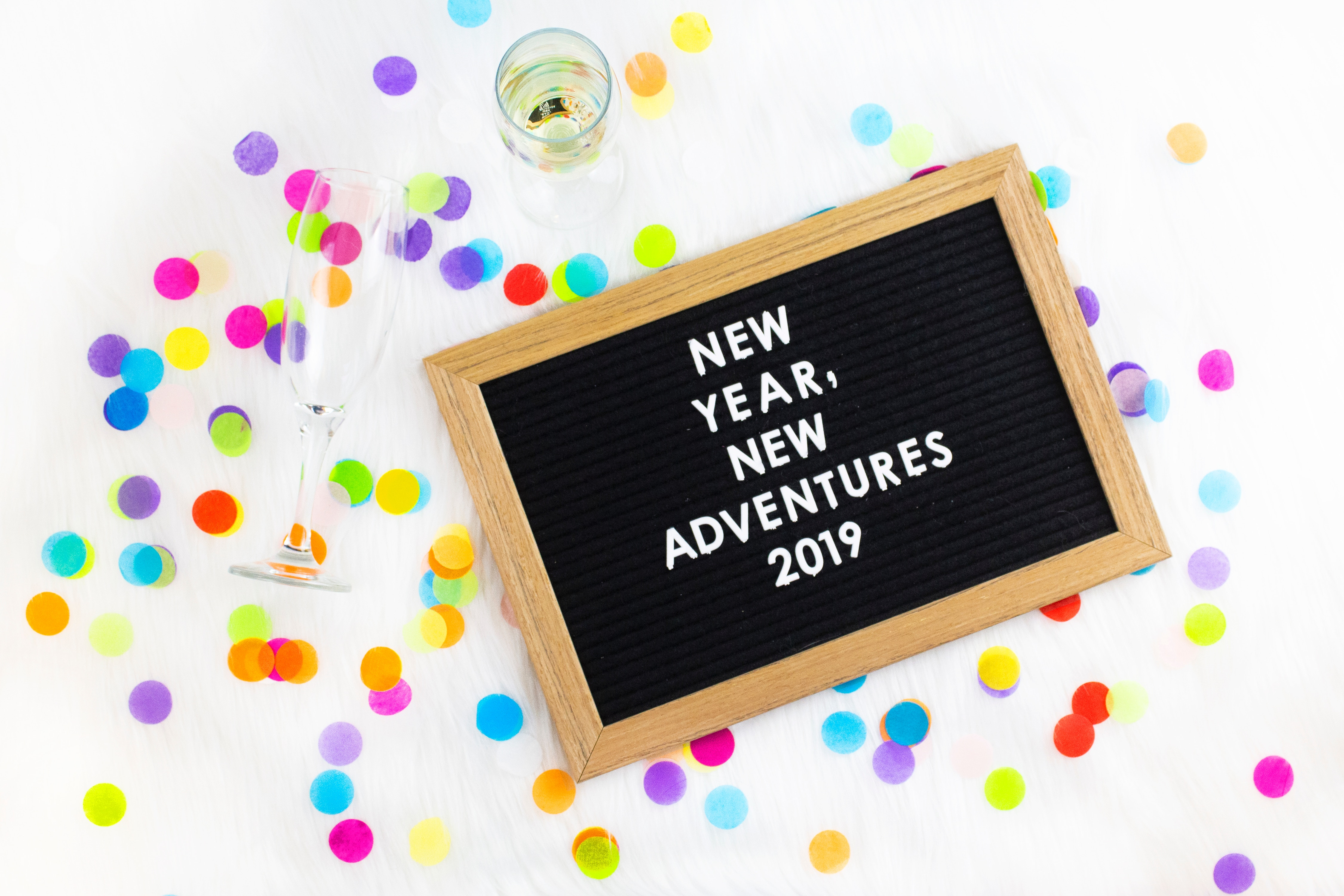 How To Create A Successful New Year