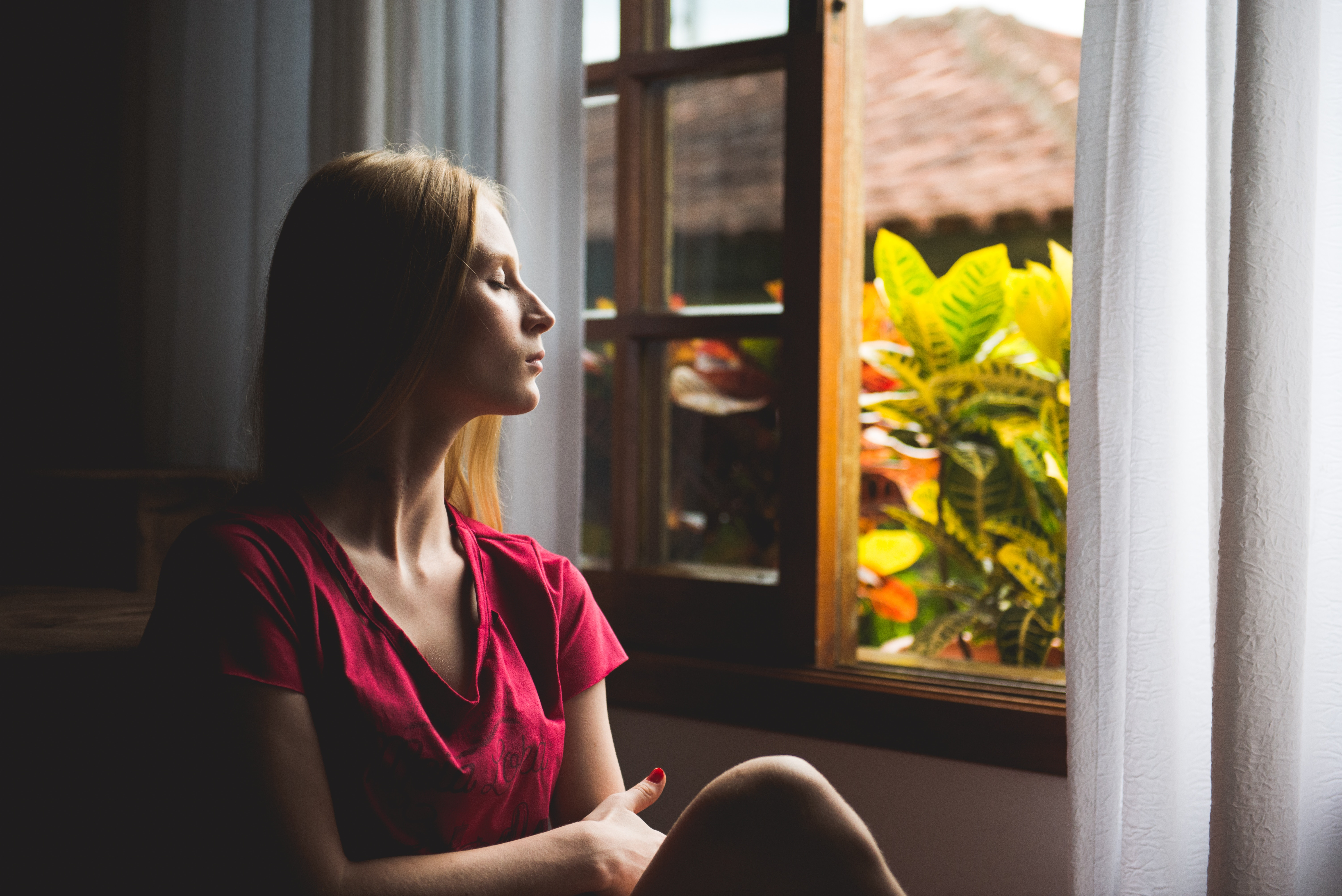 How To Relieve Anxiety Mindfully